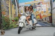 Vespa Fotoshooting - CityGate - Fr 19.06.2015 - Vespa Fotoshooting35