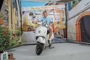 Vespa Fotoshooting - CityGate - Fr 19.06.2015 - Vespa Fotoshooting60