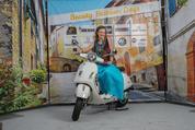 Vespa Fotoshooting - CityGate - Fr 19.06.2015 - Vespa Fotoshooting83
