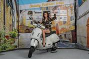 Vespa Fotoshooting - CityGate - Fr 19.06.2015 - Vespa Fotoshooting91
