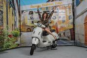 Vespa Fotoshooting - CityGate - Fr 19.06.2015 - Vespa Fotoshooting92