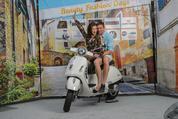 Vespa Fotoshooting - CityGate - Fr 19.06.2015 - Vespa Fotoshooting100