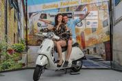 Vespa Fotoshooting - CityGate - Fr 19.06.2015 - Vespa Fotoshooting101