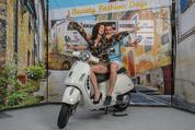 Vespa Fotoshooting - CityGate - Fr 19.06.2015 - Vespa Fotoshooting104