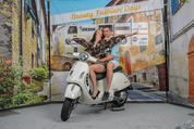 Vespa Fotoshooting - CityGate - Fr 19.06.2015 - Vespa Fotoshooting109
