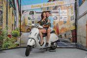 Vespa Fotoshooting - CityGate - Fr 19.06.2015 - Vespa Fotoshooting111