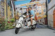 Vespa Fotoshooting - CityGate - Fr 19.06.2015 - Vespa Fotoshooting156