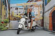 Vespa Fotoshooting - CityGate - Fr 19.06.2015 - Vespa Fotoshooting230