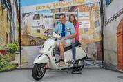 Vespa Fotoshooting - CityGate - Fr 19.06.2015 - Vespa Fotoshooting252