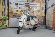 Vespa Fotoshooting - CityGate - Fr 19.06.2015 - Vespa Fotoshooting260