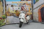 Vespa Fotoshooting - CityGate - Fr 19.06.2015 - Vespa Fotoshooting295