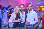 Flight Club - Kursalon Wien - Fr 19.06.2015 - Sommer Flightclub, Kursalon Wien12