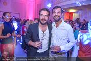 Flight Club - Kursalon Wien - Fr 19.06.2015 - Sommer Flightclub, Kursalon Wien13