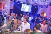 Flight Club - Kursalon Wien - Fr 19.06.2015 - Sommer Flightclub, Kursalon Wien35