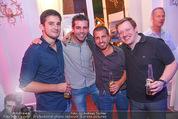 Flight Club - Kursalon Wien - Fr 19.06.2015 - Sommer Flightclub, Kursalon Wien4
