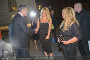 Pamela Anderson - Club Palffy - Fr 19.06.2015 - Pamela ANDERSON, Shahin NEJAD11