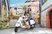 Vespa Fotoshooting - CityGate - Sa 20.06.2015 - Vespa Fotoshooting157