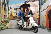 Vespa Fotoshooting - CityGate - Sa 20.06.2015 - Vespa Fotoshooting358