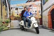 Vespa Fotoshooting - CityGate - Sa 20.06.2015 - Vespa Fotoshooting364