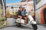Vespa Fotoshooting - CityGate - Sa 20.06.2015 - Vespa Fotoshooting390
