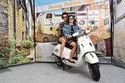 Vespa Fotoshooting - CityGate - Sa 20.06.2015 - Vespa Fotoshooting394