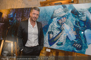 Hardy Krüger Ausstellung - Kremayrhaus Rust - Sa 20.06.2015 - 1