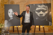 Hardy Krüger Ausstellung - Kremayrhaus Rust - Sa 20.06.2015 - 10
