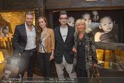 Hardy Krüger Ausstellung - Kremayrhaus Rust - Sa 20.06.2015 - 13