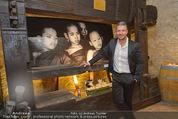 Hardy Krüger Ausstellung - Kremayrhaus Rust - Sa 20.06.2015 - 2