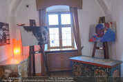 Hardy Krüger Ausstellung - Kremayrhaus Rust - Sa 20.06.2015 - 24