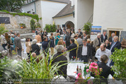Hardy Krüger Ausstellung - Kremayrhaus Rust - Sa 20.06.2015 - 27