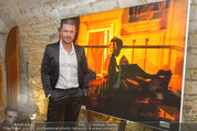 Hardy Krüger Ausstellung - Kremayrhaus Rust - Sa 20.06.2015 - 3