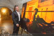 Hardy Krüger Ausstellung - Kremayrhaus Rust - Sa 20.06.2015 - 4