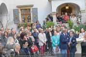 Hardy Krüger Ausstellung - Kremayrhaus Rust - Sa 20.06.2015 - 41