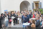 Hardy Krüger Ausstellung - Kremayrhaus Rust - Sa 20.06.2015 - 43