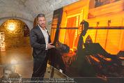 Hardy Krüger Ausstellung - Kremayrhaus Rust - Sa 20.06.2015 - 5