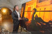 Hardy Krüger Ausstellung - Kremayrhaus Rust - Sa 20.06.2015 - 6