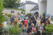 Hardy Krüger Ausstellung - Kremayrhaus Rust - Sa 20.06.2015 - 65