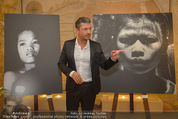 Hardy Krüger Ausstellung - Kremayrhaus Rust - Sa 20.06.2015 - 7