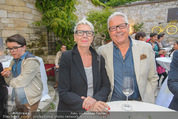 Hardy Krüger Ausstellung - Kremayrhaus Rust - Sa 20.06.2015 - 76