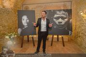 Hardy Krüger Ausstellung - Kremayrhaus Rust - Sa 20.06.2015 - 8