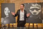 Hardy Krüger Ausstellung - Kremayrhaus Rust - Sa 20.06.2015 - 9