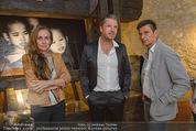 Hardy Krüger Ausstellung - Kremayrhaus Rust - Sa 20.06.2015 - 91