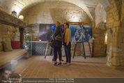 Hardy Krüger Ausstellung - Kremayrhaus Rust - Sa 20.06.2015 - 93