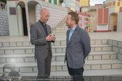 Don Camillo und Peppone - Stockerau - Mi 24.06.2015 - Toni FABER, Zeno STANEK1