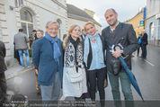 Don Camillo und Peppone - Stockerau - Mi 24.06.2015 - Wolfgang und Krista SCH�SSEL18