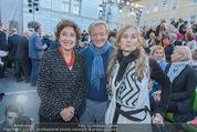 Don Camillo und Peppone - Stockerau - Mi 24.06.2015 - Wolfgang und Krista SCH�SSEL, Helene VAN DAMM26