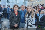 Don Camillo und Peppone - Stockerau - Mi 24.06.2015 - Wolfgang und Krista SCH�SSEL, Helene VAN DAMM27