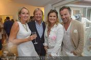 Wegrostek Sommerfest - Ordination Wegrostek - Do 25.06.2015 - Andrea BOCAN, Uwe KR�GER, Bernhard und Conny RAMSAUER163