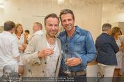 Wegrostek Sommerfest - Ordination Wegrostek - Do 25.06.2015 - Volker PIESCZEK, Eva WEGROSTEK, Uwe KR�GER184